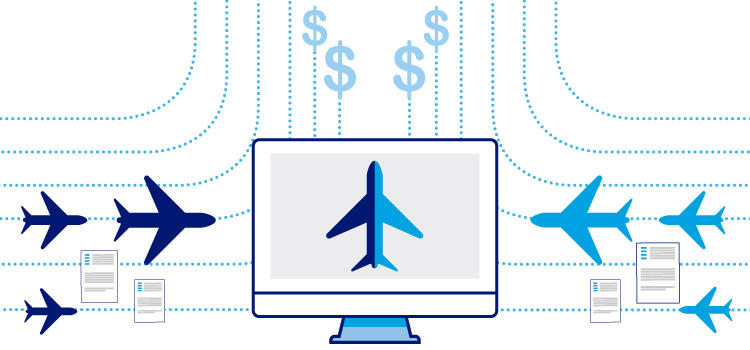 Metrics to measure airline revenue performance home platinumwayz