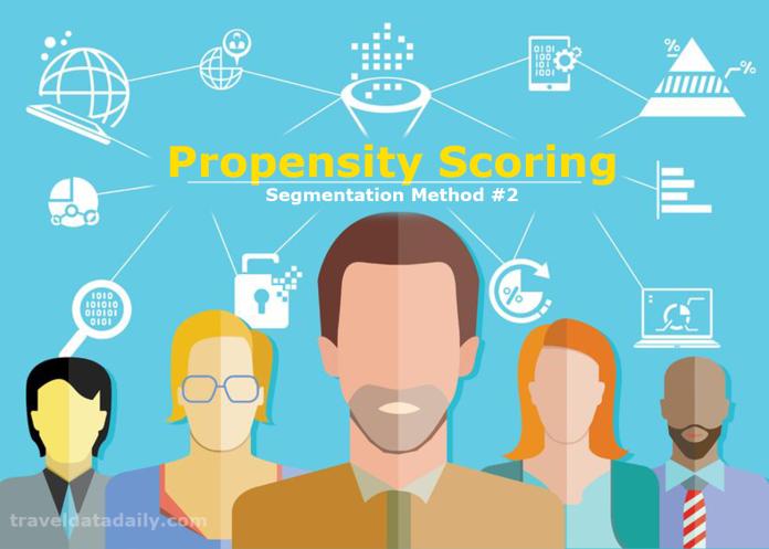 Propensity Modelling - Travel Data Daily