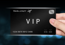 new loyalty status tier card