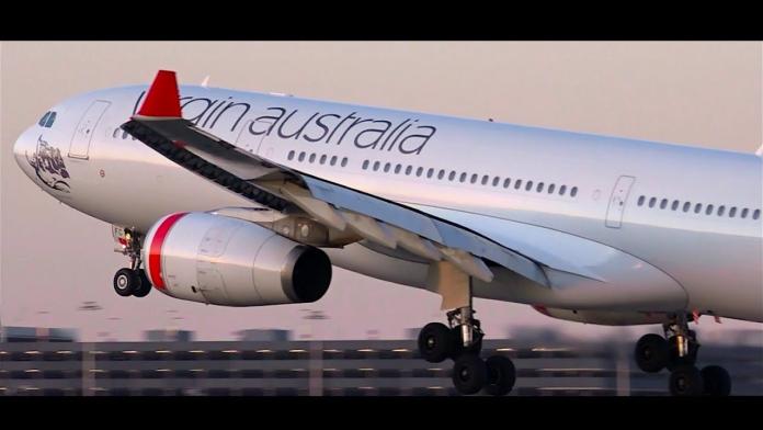 Virgin Australia Velocity