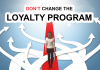 changing frequent flyer programs