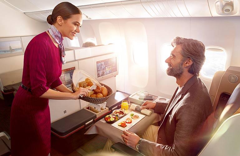 turkish airlines love