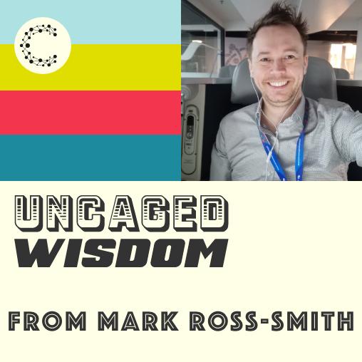 Uncaged Wisdom