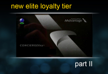 new elite loyalty tier